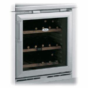 Hladnjak za vino ugradbeni Whirlpool ARZ 000 W