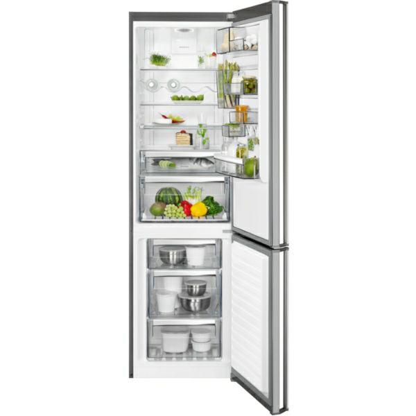 Kombinirani hladnjak AEG RCB83724MX