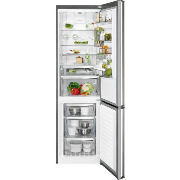 Kombinirani hladnjak AEG RCB93734KX