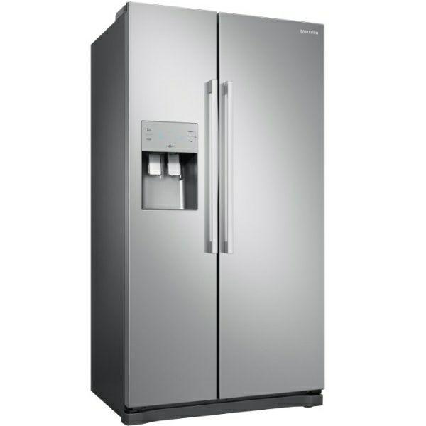 Kombinirani hladnjak Samsung RS50N3513SA/EO
