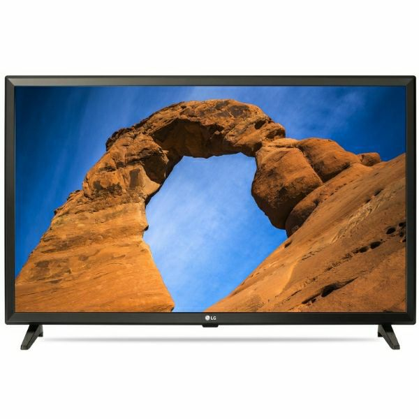 LED televizor LG 32LK510BPLD