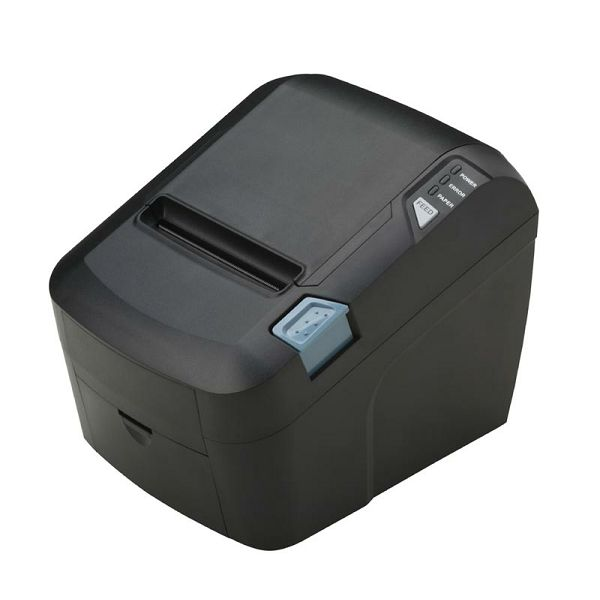 MicroPOS WTP 100+, term. ser. USB, crni ESC