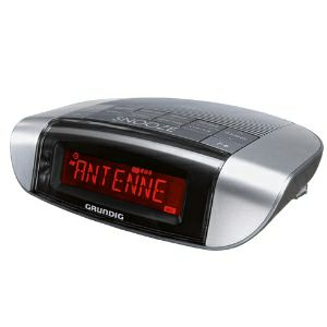 Radio budilica Grundig SonoClock 660 PLL