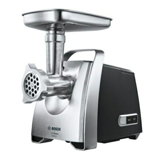 Stroj za mljevenje mesa Bosch MFW68640